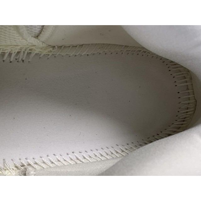 "OG Batch Unisex Adidas Yeezy 500 ""Bone White"" FV3573"