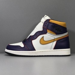 "OG Batch Men's Air Jordan 1 High OG Batch Men's ""DEFIANT"" CD6578 507"