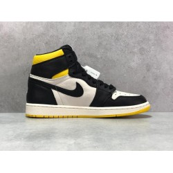"OG Batch Men's Air Jordan 1 NRG OG Batch Men's High ""No L's"" 861428 107"