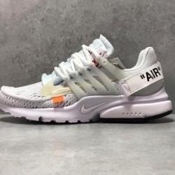 OG Batch Unisex OFF WHITE x Nike Air Force 2.0 AO4606 001