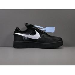 OG Batch Unisex OFF WHITE x Nike Air Force 2.0 AO4606 700