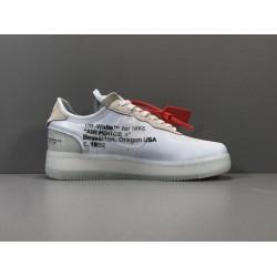 OG Batch Unisex OFF WHITE  x Nike Air Presto 2.0 AA3830 100