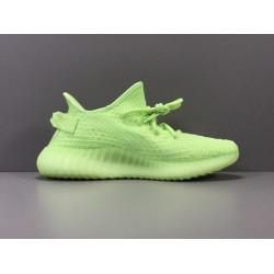 PK Batch Unisex Adidas Yeezy Boost 350 V2 Glow In Dark GID EG5293