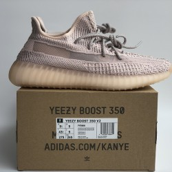"PK BASF Batch Unisex Adidas Yeezy Boost 350 V2 ""Synth"" Reflective FV5666"