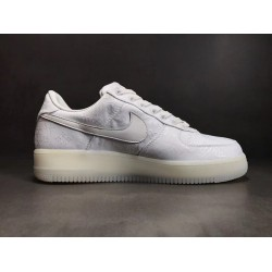 PK Batch Men's Clot x Nike Air Force 1 Premium AO9286 100