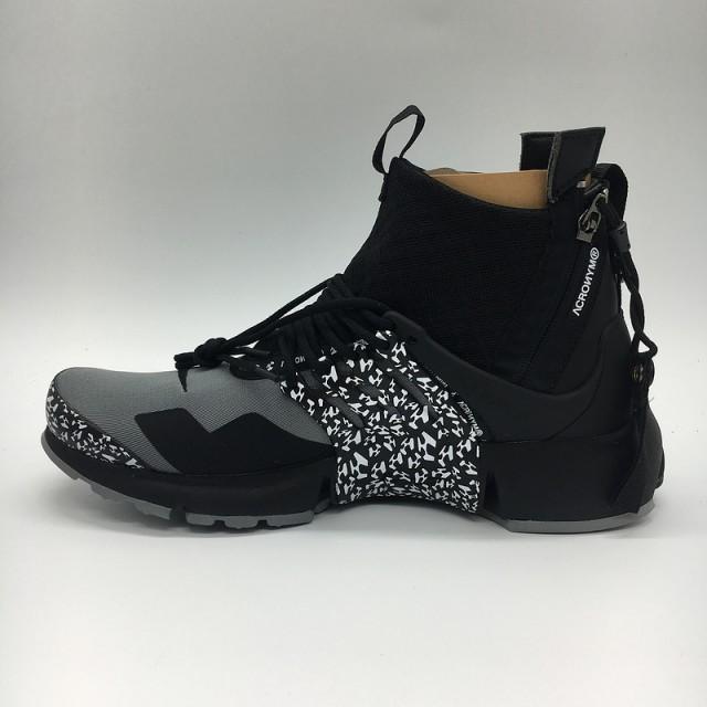 PK God Batch Men's Acronym X Nike Air Presto AH7832-001