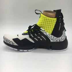 PK God Batch Men's Acronym X Nike Air Presto AH7832-100