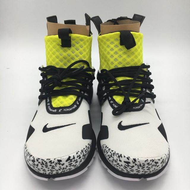 PK God Batch Men's Acronym X Nike Air Presto AH7832-100