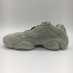 "PK God Batch Unisex Adidas Yeezy 500 ""SALT"" EE7287"