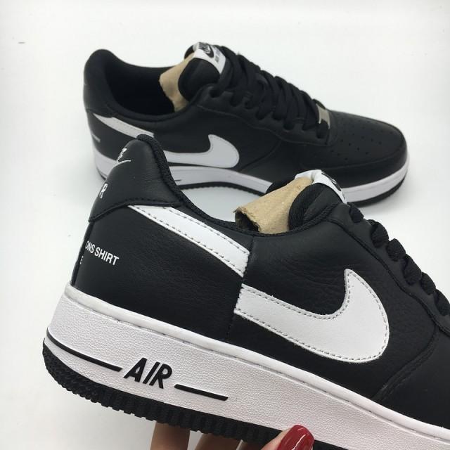 PK God Batch Men's Nike Air Force 1 x Supreme x CDG AF1 low AR7623-001