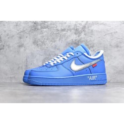 "PK Batch Unisex OFF WHITE X Air Force 1"" MCA""  CI1173 400"