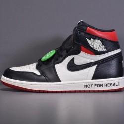 "X Batch Men's Air Jordan 1 Retro High OG NRG ""No L's""  861428 106"