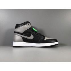 X Batch Men's Air Jordan 1 Retro High OG Shadow 555088 013