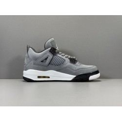 "GOD Batch Men's Air Jordan 4 Retro ""Cool Grey"" 308497-007"