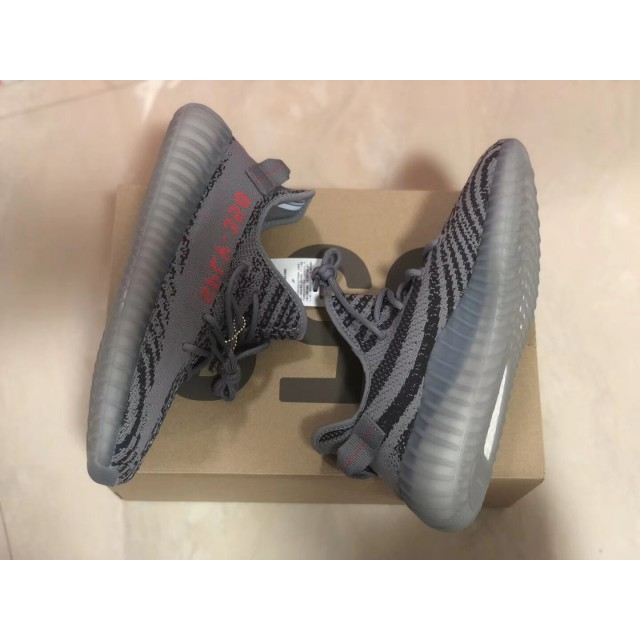 H12 Batch Unisex Adidas Yeezy Boost 350 V2 2.0 Bold Orange AH2203