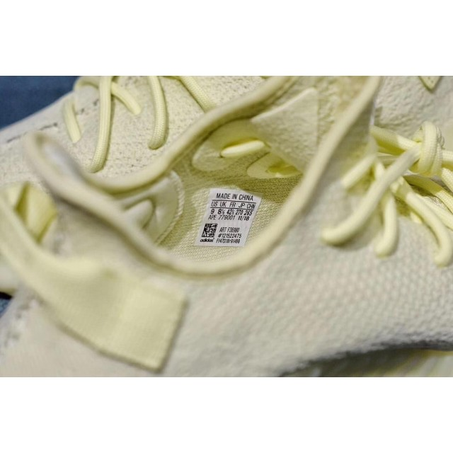 H12 Batch Unisex Adidas Yeezy Boost 350 V2 Butter F36980